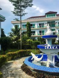 Hotel/Guest House Commercial Property for sale Chaka Resort, Eleko Beach. Eleko Ibeju-Lekki Lagos