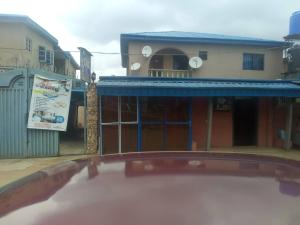 Hotel/Guest House Commercial Property for sale Ojodu near Berger Lagos Berger Ojodu Lagos