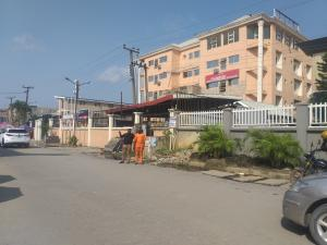 10 bedroom Hotel/Guest House Commercial Property for sale By Lekki-Epe expressway, Agungi Lekki Agungi Lekki Lagos