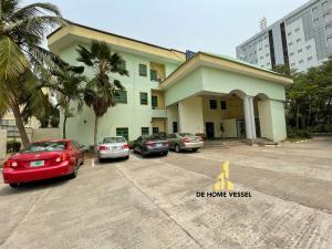 10 bedroom Hotel/Guest House Commercial Property for sale Lekki Phase 1 Lekki Lagos
