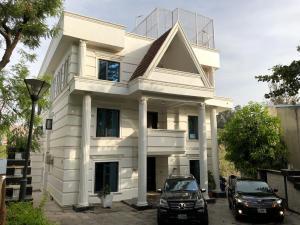 9 bedroom Massionette House for sale Maitama district, Abuja  Maitama Abuja