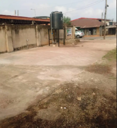Show Room Commercial Property for sale Off New Lagos Road Central Edo