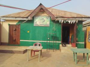 3 bedroom Detached Bungalow House for sale Ijigun ilo mopol junction Ayetoro ogun state Agbado Ifo Ogun