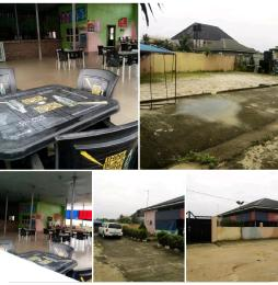 1 bedroom mini flat  Hotel/Guest House Commercial Property for sale Eriebe Port Harcourt Rivers
