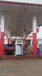 Tank Farm Commercial Property for sale Facing main road Adamasingba Ibadan Oyo
