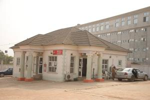 Commercial Property for rent Sanyo Express  Ojoo Ibadan Oyo