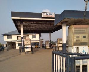 Tank Farm Commercial Property for sale Sibiri town Ajangbadi Ojo Lagos