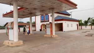 Tank Farm Commercial Property for sale Muwo Bus Stop, Badagry Expressway Age Mowo Badagry Lagos
