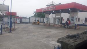 Tank Farm Commercial Property for sale Igwuruta Etche Road, Chokocho Junction  Igwurta-Ali Port Harcourt Rivers