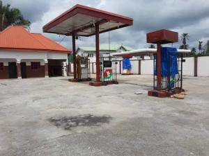 Warehouse Commercial Property for sale Owerri -Aba Road  Owerri Imo
