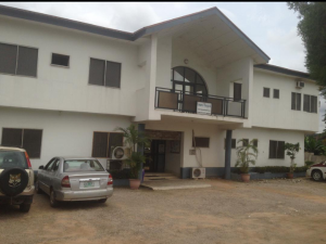 Commercial Property for sale - Ogba Lagos