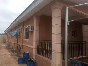 Hotel/Guest House Commercial Property for sale Dalemo logic Area Alagbado Abule Egba Lagos