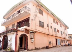 Hotel/Guest House for sale Okokomaiko Ojo Lagos
