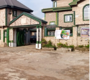 10 bedroom Commercial Property for sale Works layout, Owerri, IMO state. Owerri Imo