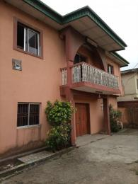 10 bedroom Blocks of Flats House for sale Ago palace way Ago palace Okota Lagos