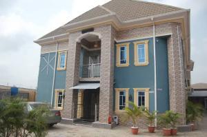 Hotel/Guest House Commercial Property for sale Abaranje road via ikotun Lagos Abaranje Ikotun/Igando Lagos