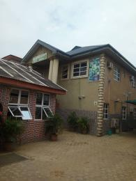 10 bedroom Hotel/Guest House Commercial Property for sale Off Abaranje Rd ikotun ijegun Rd Lagos Ijegun Ikotun/Igando Lagos