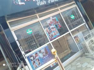 Commercial Property for rent Alimosho Lagos