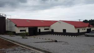 1 bedroom mini flat  Factory Commercial Property for sale Abeokuta Adatan Abeokuta Ogun