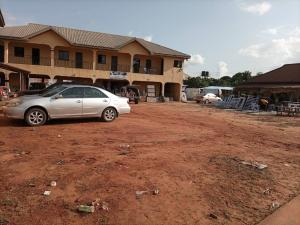 10 bedroom Office Space Commercial Property for sale Opposit rain oil filling station, along the Okpanam road Asaba Delta