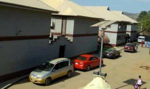 School Commercial Property for sale Jahi-Abuja. Jahi Abuja