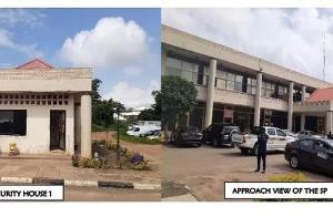 Shop in a Mall Commercial Property for sale Asokoro Abuja