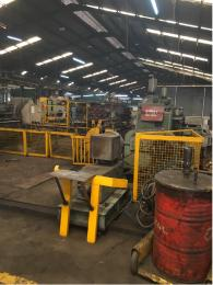Factory Commercial Property for sale Oregun industrial estate Oregun Ikeja Lagos