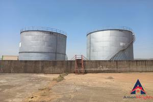 Commercial Property for sale Mpape Abuja