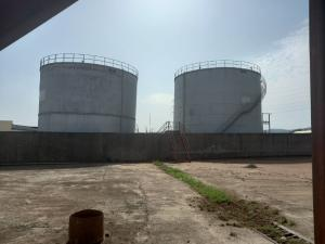 Tank Farm Commercial Property for sale Mpape Abuja