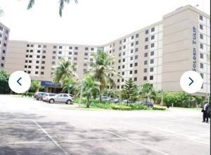 10 bedroom Hotel/Guest House Commercial Property for sale Golden Tulip hotel, Festac Amuwo Odofin Lagos