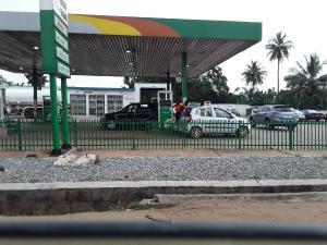 2 bedroom Factory Commercial Property for sale M M Way Befor Igun Junction Benin City Edo State Central Edo