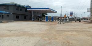 Commercial Property for sale 6 Pumps Ayobo Ipaja Lagos