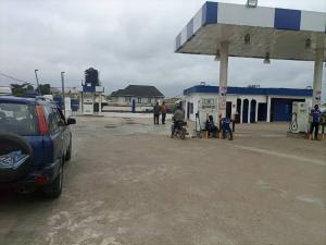 Factory for sale Egbe/Idimu Lagos