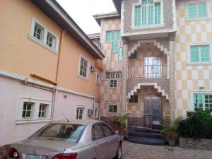 10 bedroom Hotel/Guest House Commercial Property for sale Ring road behinde tantalizer Mobil area Ibadan Ibadan Oyo