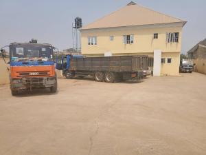 Factory for sale Akala Road Akobo Alakia Ibadan Oyo