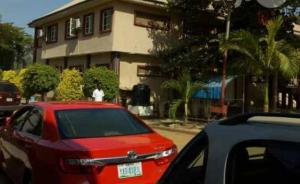 School Commercial Property for sale jahi Jahi Abuja