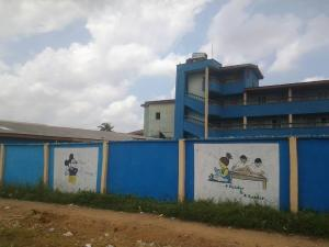 Commercial Property for sale Egbeda Idimu Egbeda Lagos