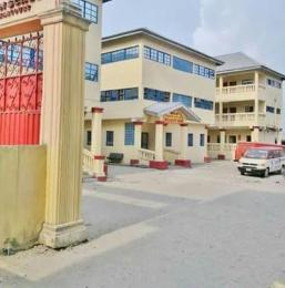 School Commercial Property for sale - Trans Amadi Port Harcourt Rivers