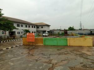 School Commercial Property for sale Iju-Ishaga Agege Lagos