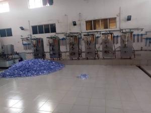 Factory Commercial Property for sale Dalemo Area Gateway Sango Ota, Ogun state Nigeria Sango Ota Ado Odo/Ota Ogun