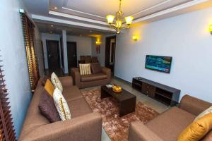 2 bedroom Flat / Apartment for shortlet Kado Kado Abuja