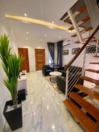 2 bedroom House for shortlet Chevron chevron Lekki Lagos