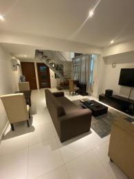 2 bedroom Massionette House for shortlet Ikate  Ikate Lekki Lagos