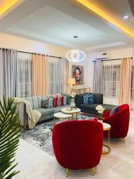 3 bedroom Terraced Duplex House for shortlet Lekki Lekki Phase 1 Lekki Lagos