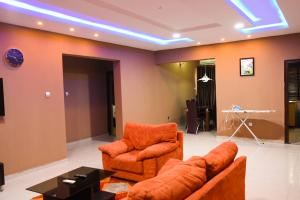 3 bedroom Flat / Apartment for shortlet Oregun Oregun Ikeja Lagos