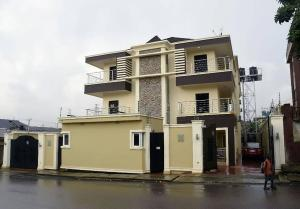 3 bedroom Flat / Apartment for shortlet Magodo  Shangisha Kosofe/Ikosi Lagos