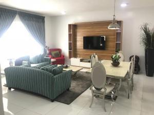 3 bedroom Flat / Apartment for shortlet Osapa Osapa london Lekki Lagos