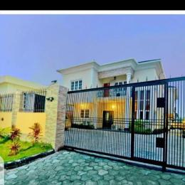 4 bedroom Detached Duplex House for shortlet VGC VGC Lekki Lagos