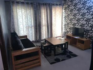 1 bedroom mini flat  Mini flat Flat / Apartment for shortlet Lekki Garden  Lekki Gardens estate Ajah Lagos