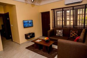1 bedroom mini flat  Flat / Apartment for shortlet Garki  Garki 2 Abuja